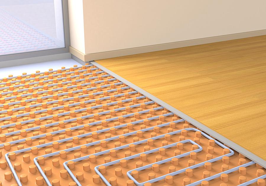 Fußboden Heizung Nachträglich ~ Fußbodenheizung kosten tipps aufbau vorteile deutschland