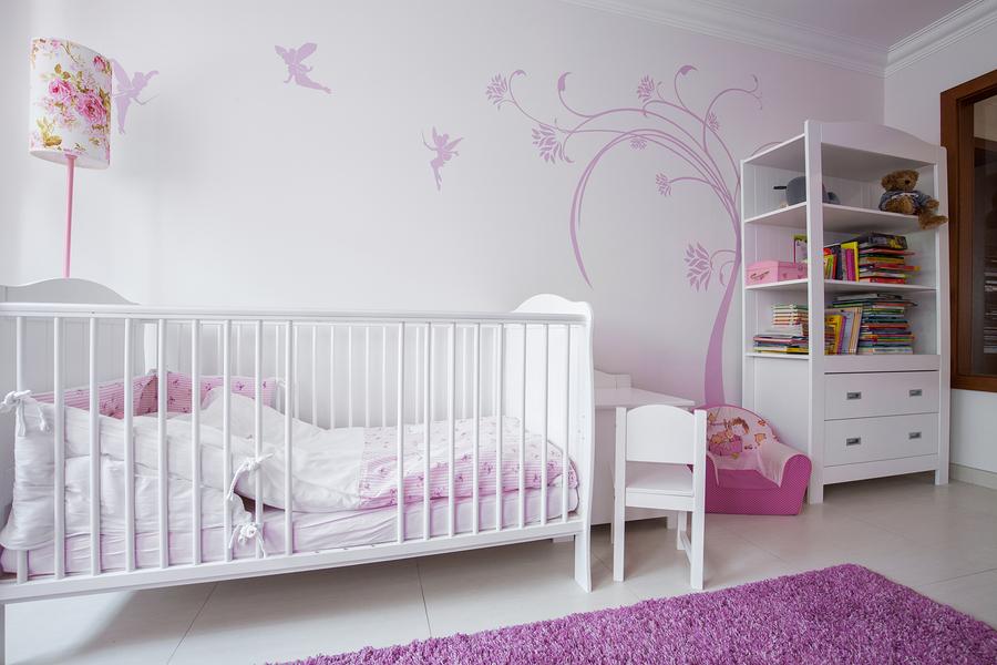 Kinderzimmer einrichten - Tipps & Ideen zur Einrichtung ...