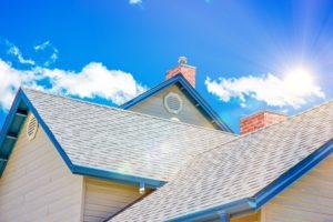 Super Satteldach - Tipps, Kosten, Aufbau & Vorteile von Satteldächern VN24