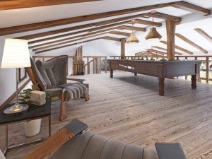 dachboden ausbauen tipps kosten ideen dachbodenausbau deutschland. Black Bedroom Furniture Sets. Home Design Ideas