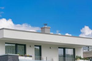 Flachdach Aufbau Kosten Vorteile Und Nachteile Von Flachdächern