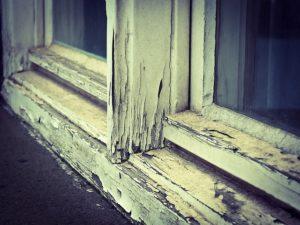 Extrem Fenster & Fensterrahmen richtig streichen   Unser Daheim   Deutschland VI47