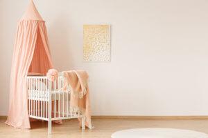 Kinderzimmer ausmalen – Wandfarben, Anleitung & Tipps ...